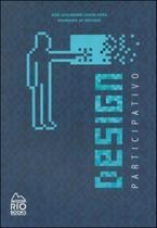 Design participativo - Rio books -