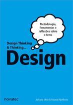 Design thinking & thinking design - Novatec -