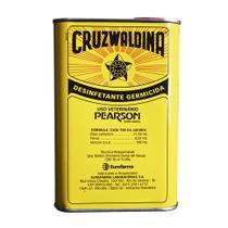 Desinfetante Creolina Cruzwaldina 500ml - Outros