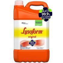 Desinfetante Lysoform Bactericida 5 Litros - Sc Johnson