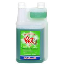 Desinfetante Pet Chemitec 1L -