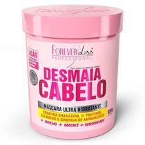 Desmaia Cabelo Forever Liss - Máscara Hidratante 950g - Forever Liss Professional