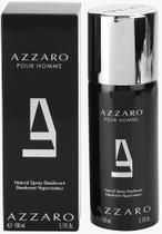 Desodorante Azzaro Pour Homme Masculino 150ml -