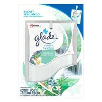 Desodorizador Glade Perfume Frescor de Águas Florais 8g -