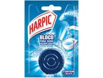Desodorizador Sanitário Bloco para Caixa Acoplada - Harpic Fresh Acqua Marine 50g