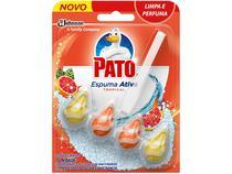 Desodorizador Sanitário Bloco Pato  - Espuma Ativa 5g