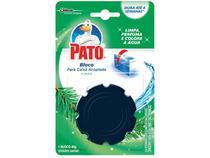 Desodorizador Sanitário Bloco Pato Pinho - 40g