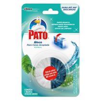 Desodorizador Sanitário Pato para Caixa Acoplada Dupla Ação 47g -