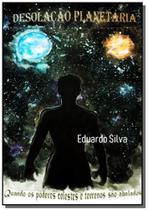 Desolação Planetária - Clube de autores