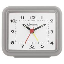 Despertador Quartz Herweg Ref: 2612-024 -
