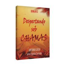 Despertando Sob Chamas - Ceac -