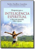 Desperte para a inteligencia espiritual e fa a sua jornada valer a pena - Besourobox