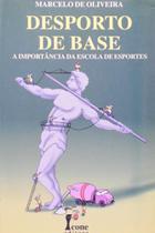 Desporto de Base: A Importância da Escola de Esportes - Icone -