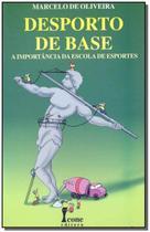 Desporto de Base - Icone -
