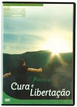 Desterre seus traumas - Padre Léo (DVD) - Armazem