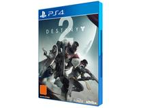 Destiny 2 - Day One Edition para PS4 - Activision