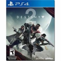 Destiny 2 - Day One Edition para PS4 - Sony
