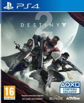 Destiny 2 - Day One Edition - Ps4 - Sony
