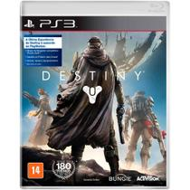 Destiny - PS3 - Activision
