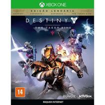 Destiny The Taken King XONE - Actvision - Activision