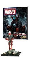 Destroyer O Demolidor Especial - Coleção de Miniaturas Marvel -