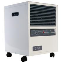 Desumidificador de ar Industrial Light Desidrat D150 -