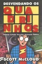 Desvendando os Quadrinhos - M.books -