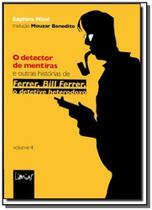 Detector de mentiras o - Limiar