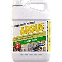 Detergente concentrado neutro argus 5l- start -