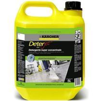 Detergente desegraxante uso geral com 5 Litros - DETERJET - Karcher -