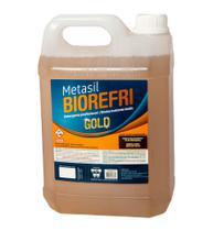Detergente Desincrustante Biorefri Gold 5L - Metasil