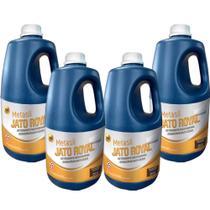 Detergente Desincrustante Jato Royal CX 4GL 3,8L - Metasil