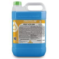 Detergente Desincrustante Limpa Baú Prot Ativ 800 5L - Protelim