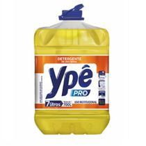 Detergente Institucional Pro 7L Uso Geral 1 UN Ype -