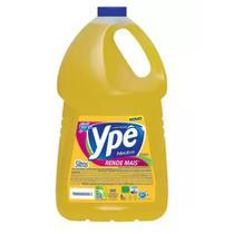Detergente Lava Louças Pisos E Outros 5 L Ype - Ypê -