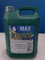 Detergente lava louças Vmax neutro 5 litros -