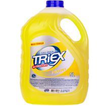 Detergente Líquido Lava Louças Neutro Triex Galão com 5 Litros -
