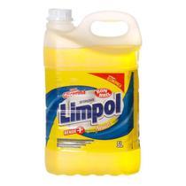 Detergente Líquido Limpol Neutro com 5 Litros -