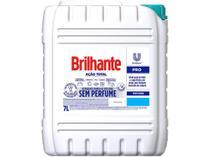Detergente Líquido Multiuso Brilhante - sem Perfume Pro Ação Total Profissional 7L