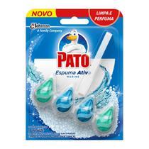 Detergente Sanitário Pato Espuma Ativa Marine 1 Unidade -