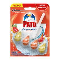 Detergente Sanitário Pato Espuma Ativa Tropical 1 Unidade -