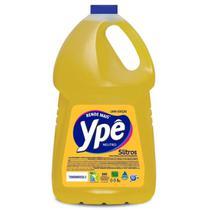 Detergente Ypê Líquido Biodegradável Neutro 5 Litros - 01 Unidade - Ype