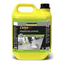 Deterjet Gel Detergente Desengraxante Kärcher 5 Litros - Karcher