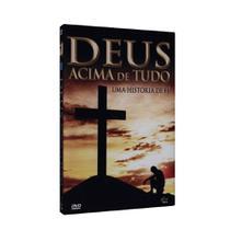 Deus Acima de Tudo - Uma História de Fé - Neo