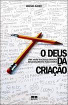 Deus da criaçao, o - Best Seller