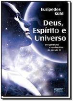 Deus, espirito e universo - Petit