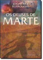 Deuses de Marte, Os - Aleph