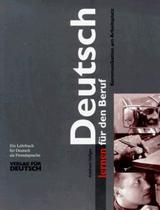 Deutsch lernen fur den beruf - Epa - epu (livros de alemao) -