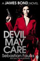 Devil may care - Pb - Penguin Books (Inglaterra)