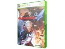 Devil May Cry 4 para Xbox 360 - Capcom
